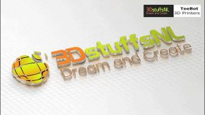 Productfilm 3DStuffs